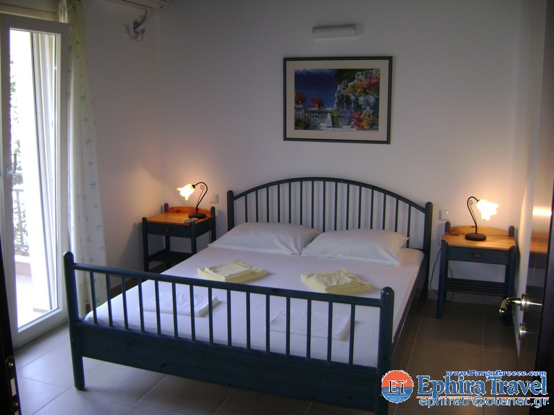 Accommodation In Parga Natalie Apartment Only Few Minutes